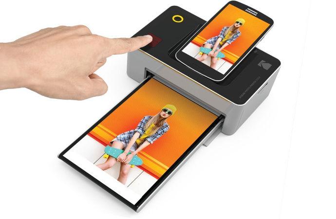 prezzo stampante fotografica