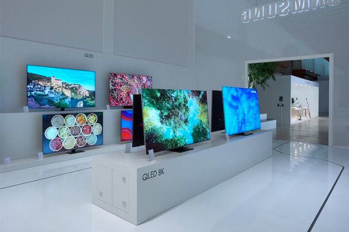 prezzi TV Samsung