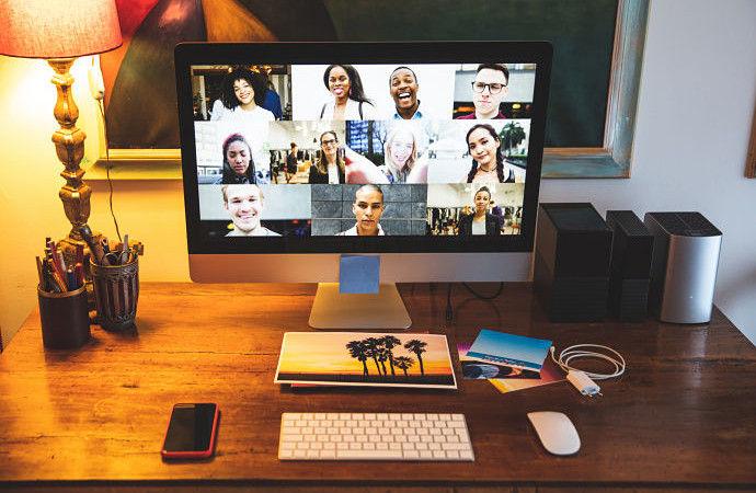PC Desktop Wi-Fi