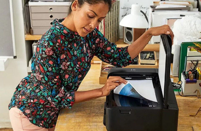migliori stampanti economiche per casa