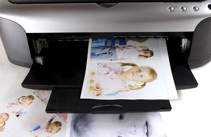 stampante economica multifunzione