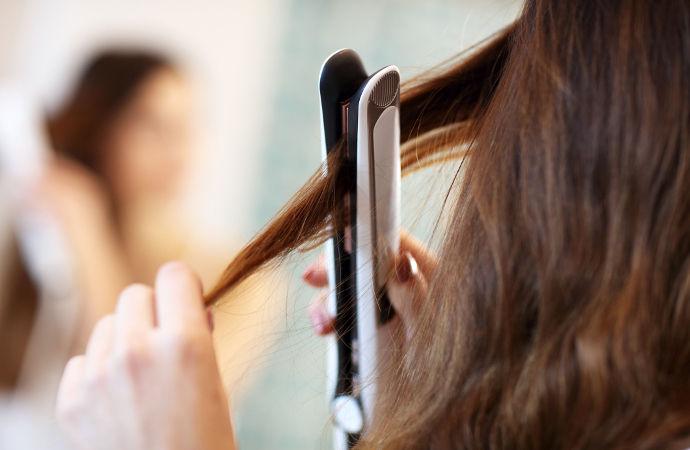 prezzo piastra per capelli