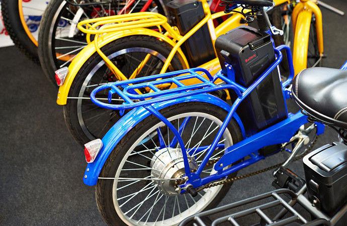 bici elettrica prezzo