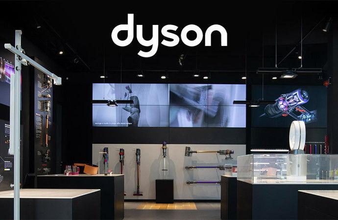 migliori prodotti Dyson