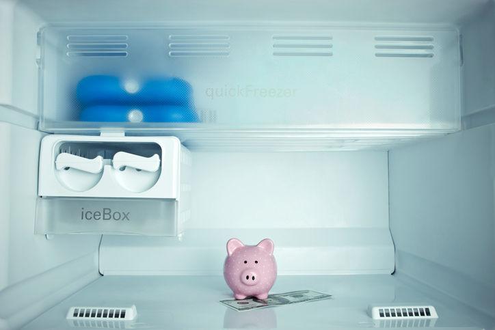 prezzi frigoriferi