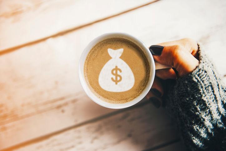 prezzi macchina caffe