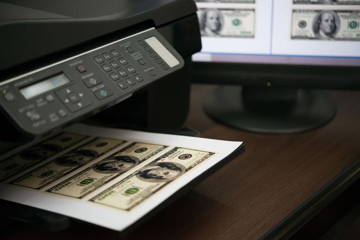 prezzi stampante
