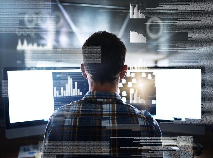 monitor per PC