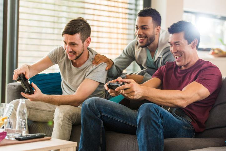 migliore console giochi