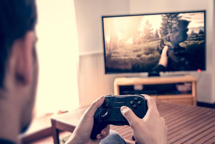 console giochi