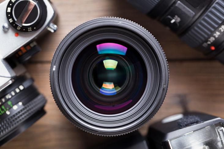caratteristiche obiettivi per fotocamere