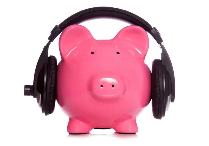 prezzo cuffie audio