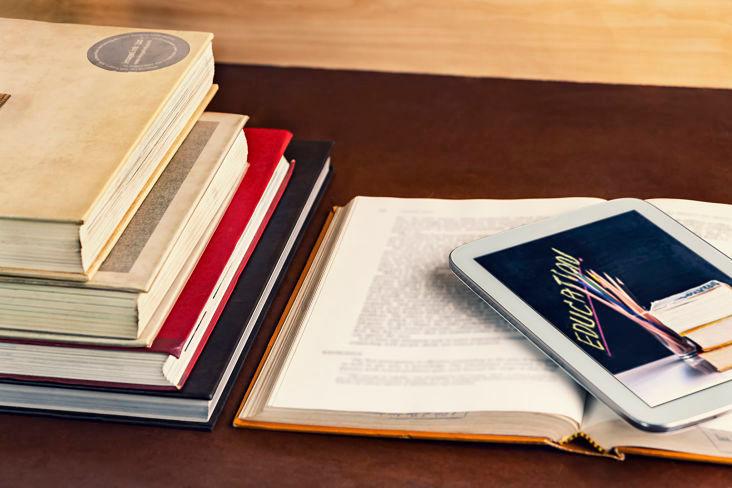 caratteristiche eBook Readers