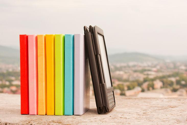 prezzi eBook readers