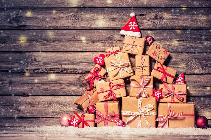 regali di Natale 2018