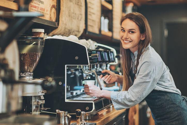 miglior macchina da caffe