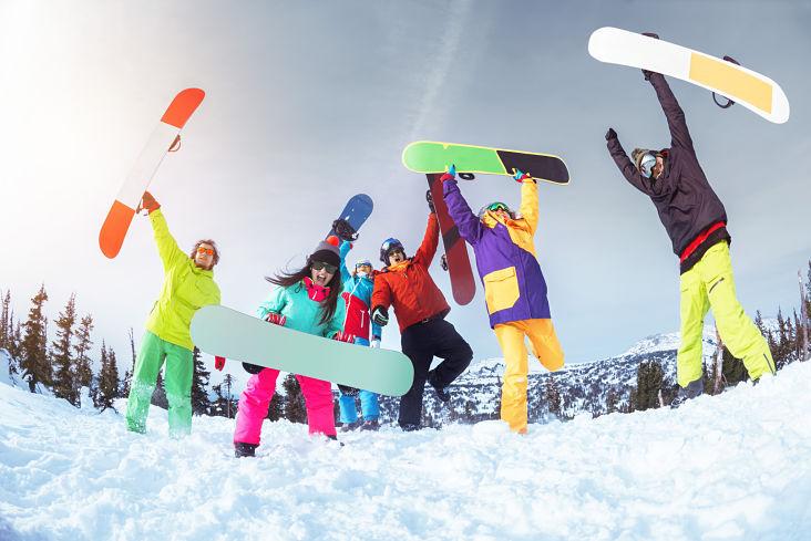 prezzi snowboard