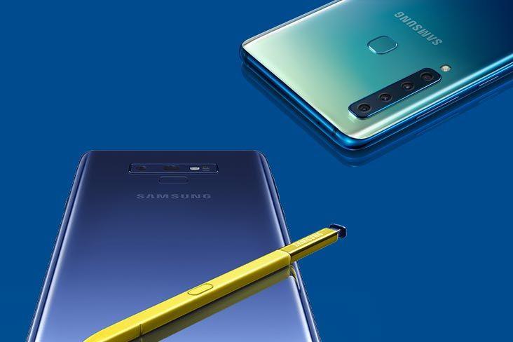 prezzo cellulari Samsung