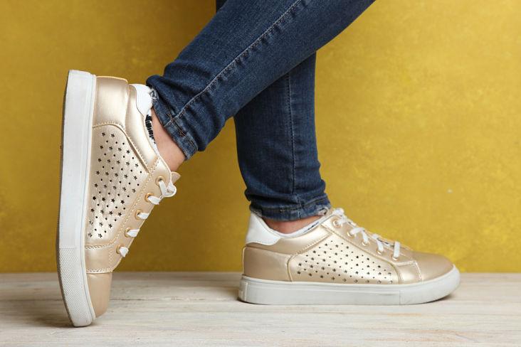 best service 10afe 0a1c0 L evoluzione delle scarpe sportive