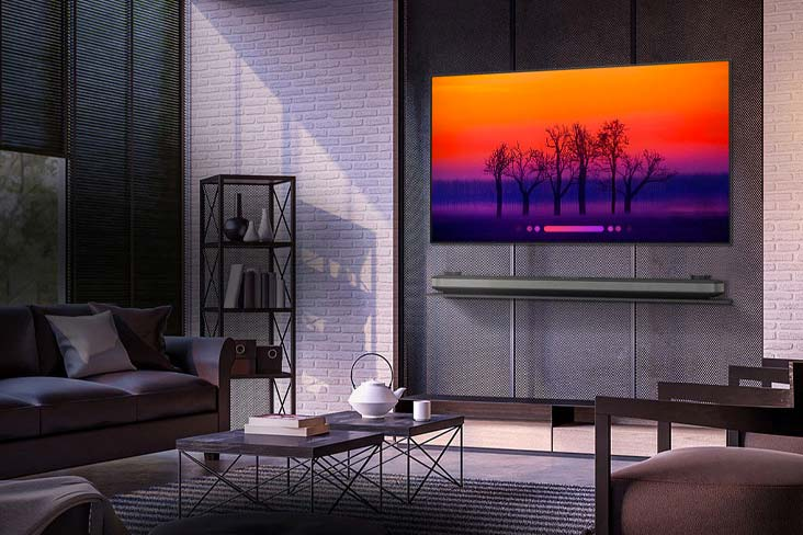 prezzo TV LG