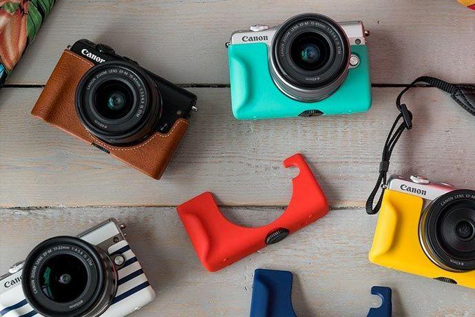 prezzi fotocamere Canon
