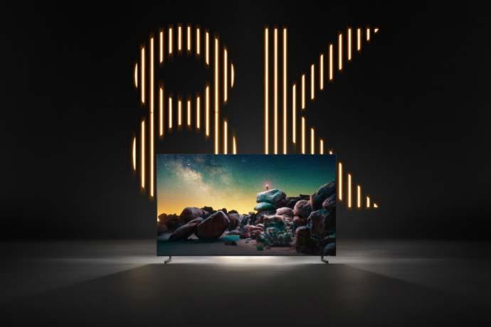 caratteristiche TV Samsung