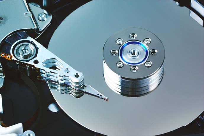 caratteristiche hard disk interno