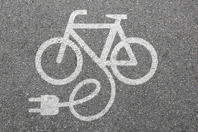 caratteristiche e-bike