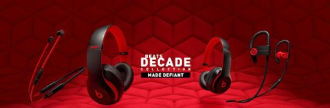 Tech 06 luglio 2018. Apple celebra i 10 anni delle Beats by Dr. Dre special  edition d3aacebb5d34