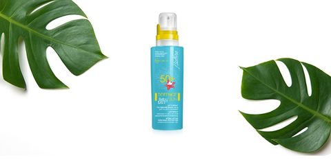 Bionike Defence Sun Baby&Kid Latte Spray Spf 50+