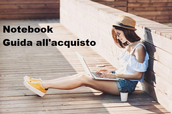 notebook guida all'acquisto trovaprezzi