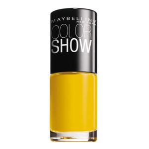 smalto maybelline giallo
