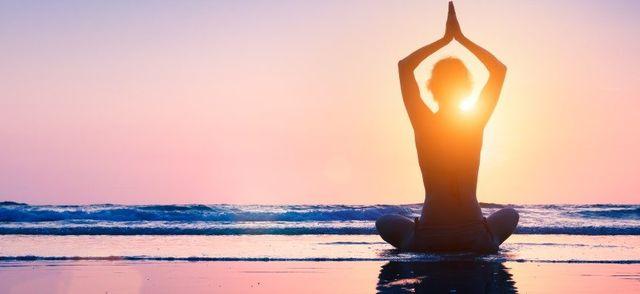 yoga accessori