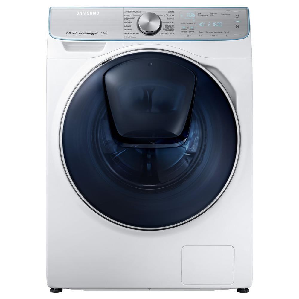 Quick Drive: lavatrice basata sull\'intelligenza artificiale ...