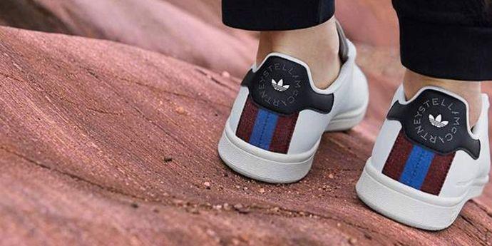 Adidas Stan Smith Stella McCartney