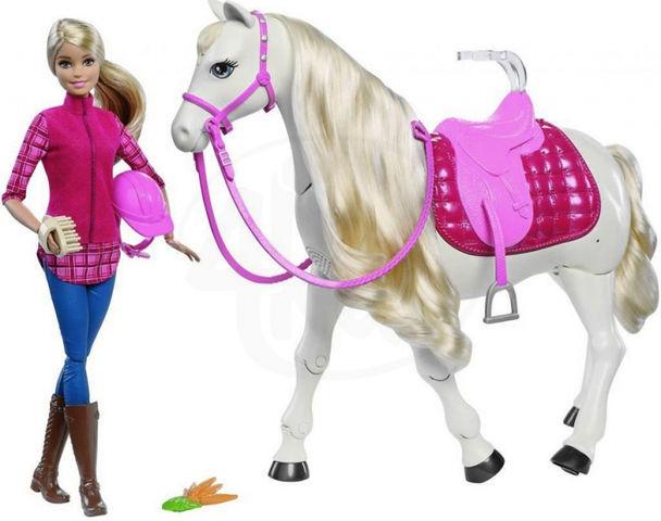 Barbie cavallo dei sogni trovaprezzi