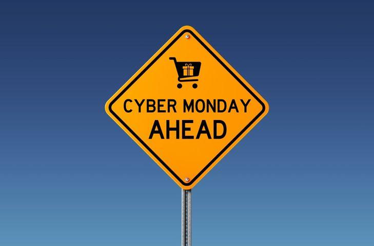 cyber Monday Trovaprezzi