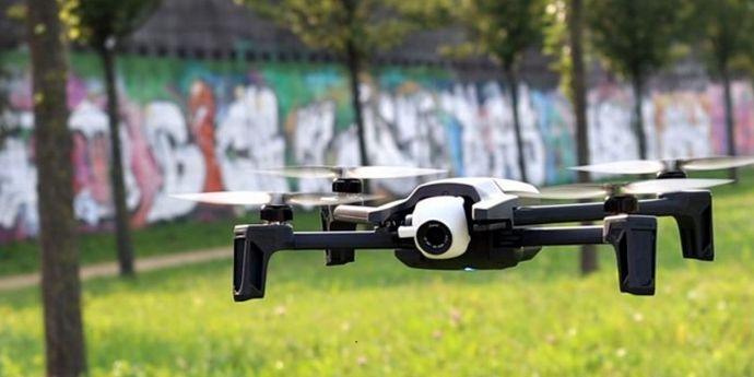 Drone Parrot Anafi trovaprezzi