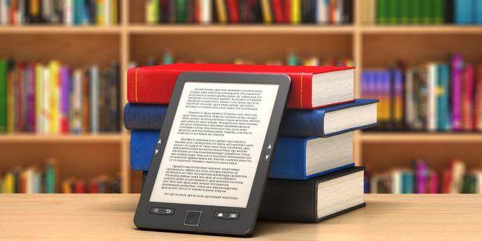 Ebook reader trovaprezzi