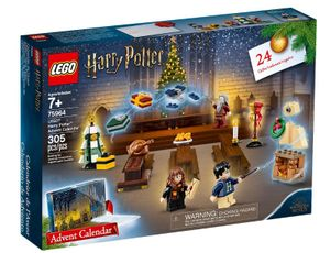 Lego Harry Potter Calendario dell Avvento