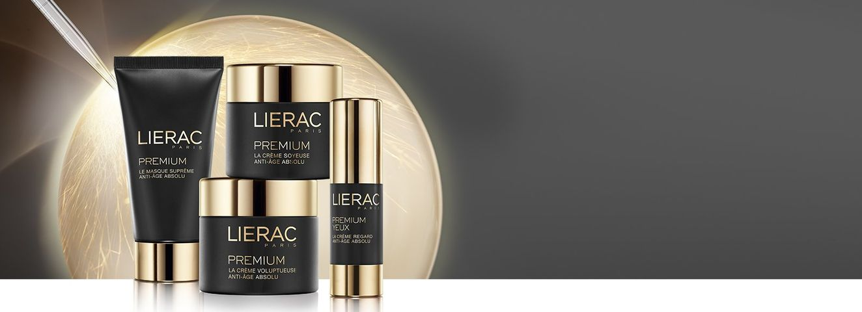 Lierac Premium Soyeuse