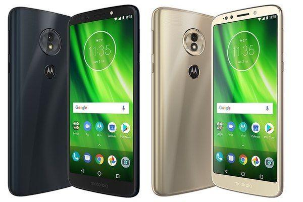 Motorola G6 Play trovaprezzi