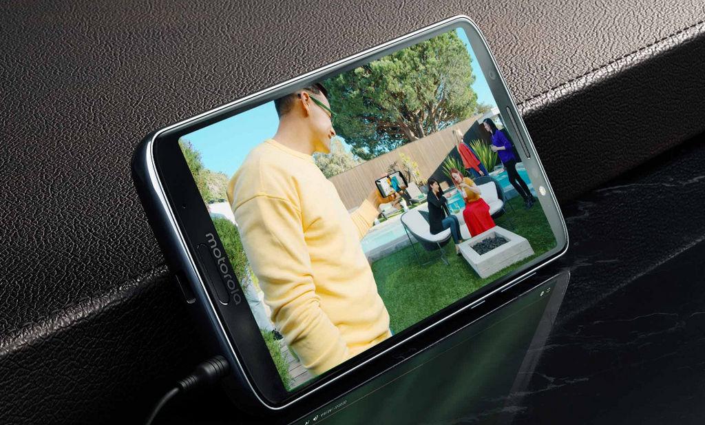 Motorola Moto G6 Plus trovaprezzi