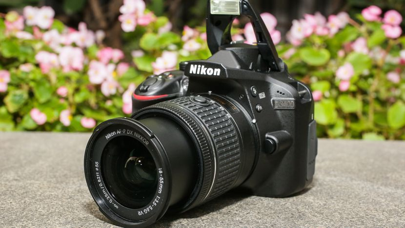 Nikon-d3400 trovaprezzi