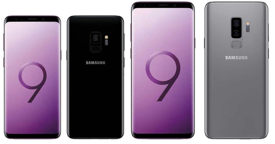 Samsung-Galaxy-S9-plus-trovaprezzi