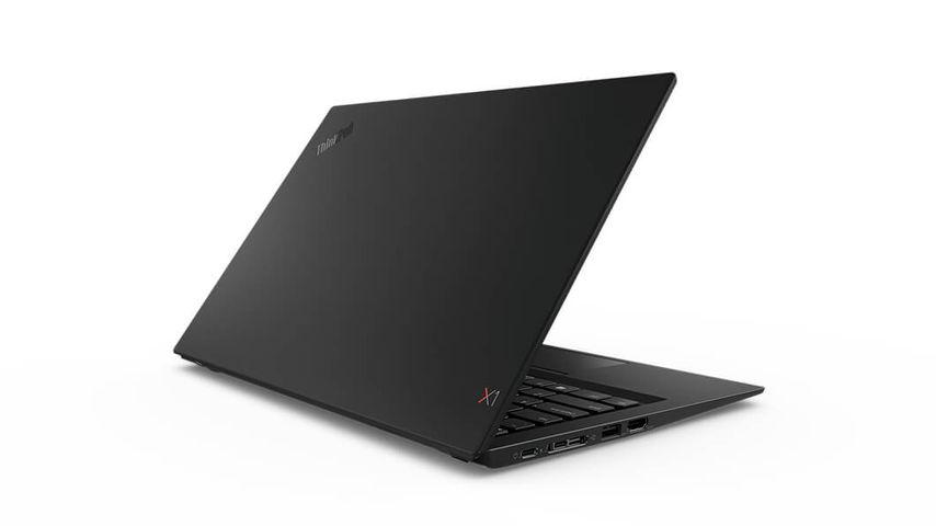 Thinpad X1 Carbon 2018