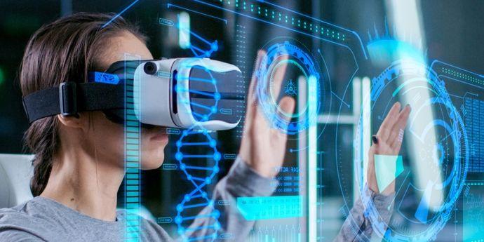 Visori realta virtuale trovaprezzi