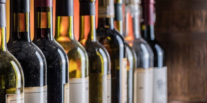 cantinette per vini