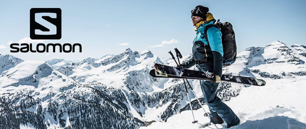 salomon-ski
