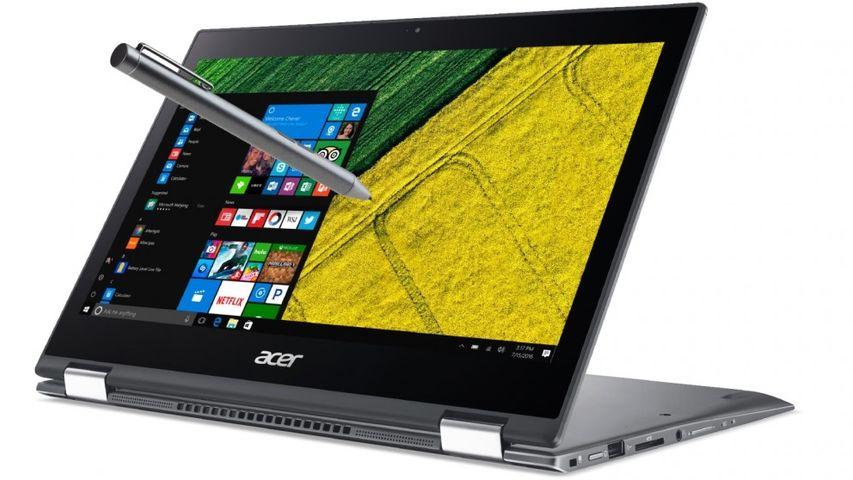 Acer Spin 5 trovaprezzi